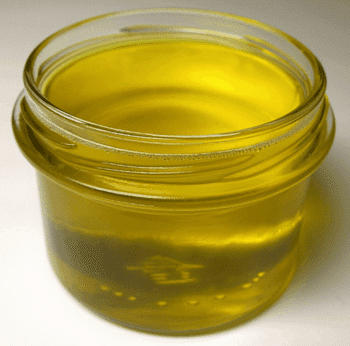 To Increase Weight Ghee Is Good - Pure Ghee In A Bowl
