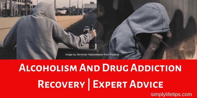 Alcoholism And Drug Addiction Recovery