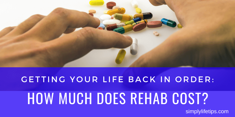 Why Seek Addiction Treatment? How Much Does Rehab Cost?