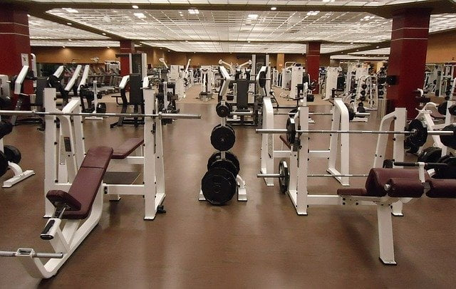 High level gym